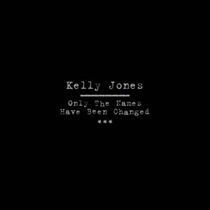 Only the Names Have Been Changed [Bonus DVD]