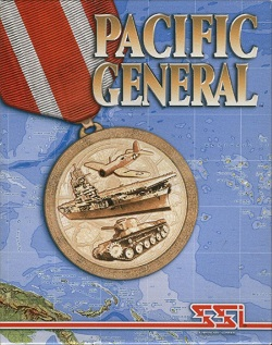 <i>Pacific General</i> 1997 video game