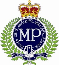 Corps of Royal New Zealand Military Police