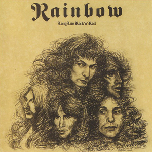 <i>Long Live Rock n Roll</i> album by Rainbow