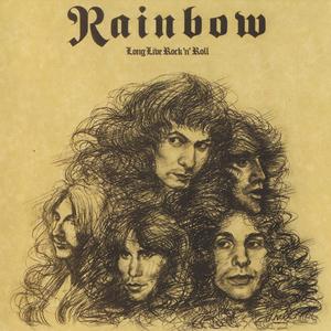 <i>Long Live Rock n Roll</i> 1978 studio album by Rainbow