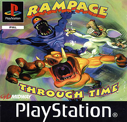 rampage total destruction boris