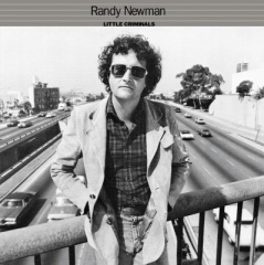 <i>Little Criminals</i> 1977 studio album by Randy Newman
