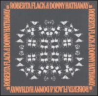 <i>Roberta Flack & Donny Hathaway</i> 1972 studio album by Roberta Flack and Donny Hathaway