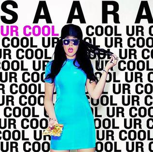 Saara — Ur Cool (studio acapella)
