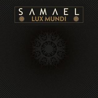 <i>Lux Mundi</i> (album) album by Samael