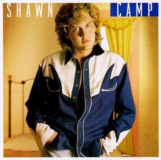 <i>Shawn Camp</i> (album) 1993 studio album by Shawn Camp