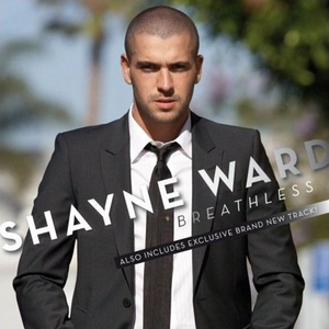 Breathless (Shayne Ward song) 2007 single by Shayne Ward