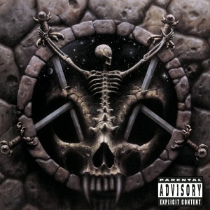 <i>Divine Intervention</i> (album) 1994 studio album by Slayer