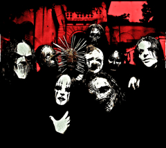 АЛЬБОМ SLIPKNOT VOL 3 THE SUBLIMINAL VERSES