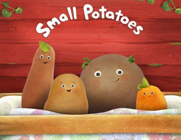Small Potatoes 2011 Tv Series Wikiwand