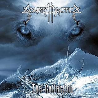 <i>The Collection</i> (Sonata Arctica album) 2006 compilation album by Sonata Arctica