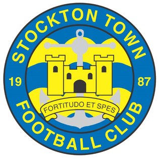 Stockton Town F.C. Association football club in England