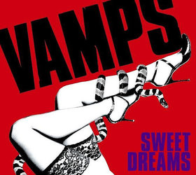 Sweet Dreams (Vamps song) - Wikipedia