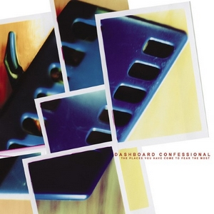 <i>The Places You Have Come to Fear the Most</i> 2001 studio album by Dashboard Confessional