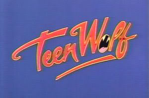 <i>Teen Wolf</i> (1986 TV series) American animated television series