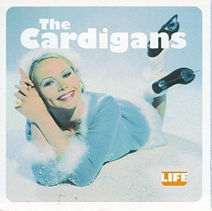 <i>Life</i> (The Cardigans album) 1995 studio album by The Cardigans