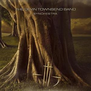 <i>Synchestra</i> 2006 studio album by The Devin Townsend Band