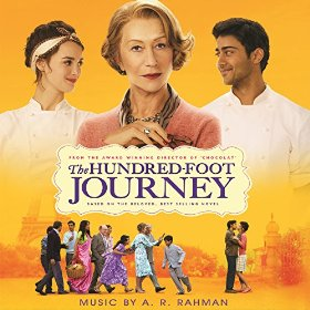 <i>The Hundred-Foot Journey</i> (soundtrack)