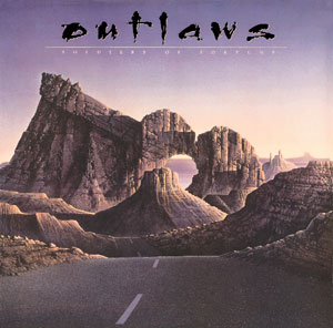 <i>Soldiers of Fortune</i> (album) 1986 studio album by Outlaws