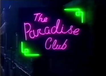 The Paradise Club - Wikipedia