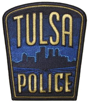 Tulsa Police Department - Wikipedia