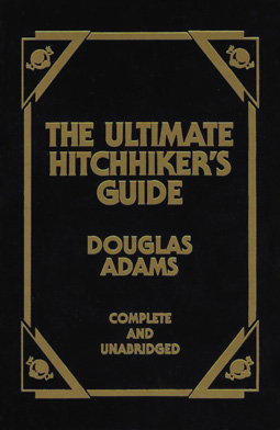 The Hitchhiker's Guide to the Galaxy - Wikipedia