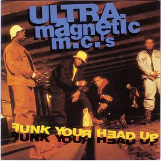 Ultramagnetic Mc's - Go 4 Yourz