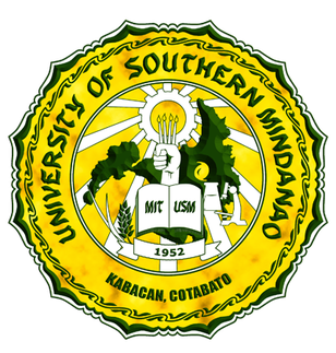 Usm kcc logo