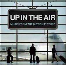 <i>Up in the Air</i> (soundtrack) 2009 soundtrack album by Various artists