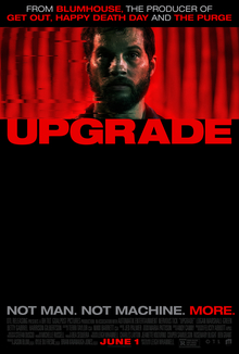 Upgrade (film) - Wikipedia