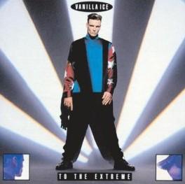<i>To the Extreme</i> 1990 studio album by Vanilla Ice