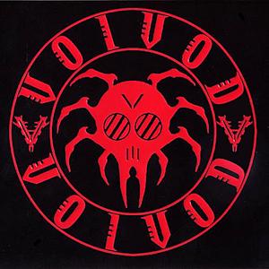 <i>Voivod</i> (album) 2003 studio album by Voivod