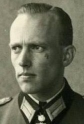 Willy Johannmeyer German military officer