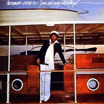 <i>You Are My Starship</i> 1976 studio album by Norman Connors