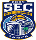 2009 Tournament logo