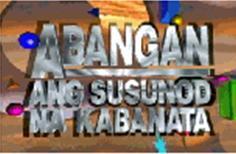 <i>Abangan Ang Susunod Na Kabanata</i>
