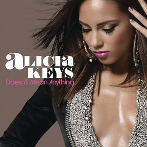 Alicia Keys - Doesn%27t Mean Anything
