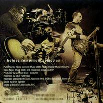 Before Tomorrow Comes - Wikipedia