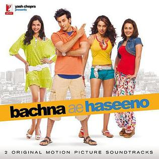 Bachna Ae Haseeno mp3 songs