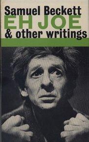 <i>Eh Joe</i> play by Samuel Beckett