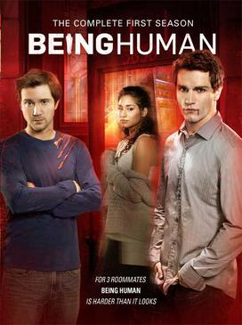Being Human Being_Human_S1_DVD