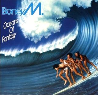 Boney M. - Oceans Of Fantasy (Collector's Edition)