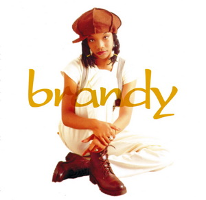 <i>Brandy</i> (album) 1994 studio album by Brandy