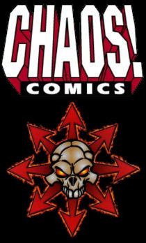 chaos comics wikipedia