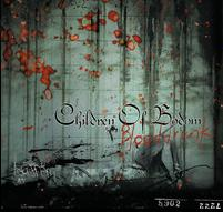 Blooddrunk (song) 2008 single by Children of Bodom