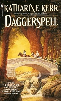 Daggerspell - first book of the Deverry series
