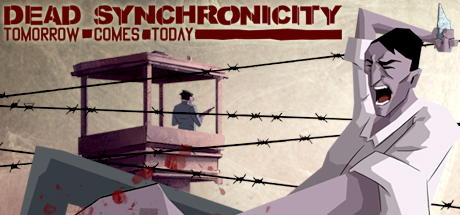 Picture of a game: Dead Synchronicity: Tomorrow Comes Today