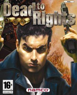 Скачать игру dead to rights