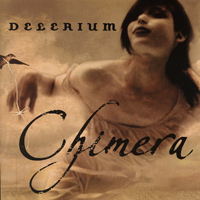 Delerium Chimera album cover.jpg